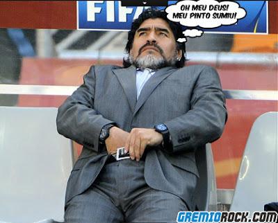 Galileu olhou viu e anotou  - Página 17 Maradona2