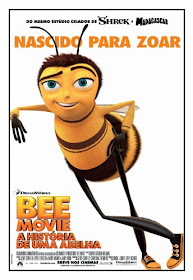 Bee Movie: A História de uma Abelha Dublado (2007)
