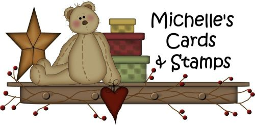 Michelle's Cards & Stamps