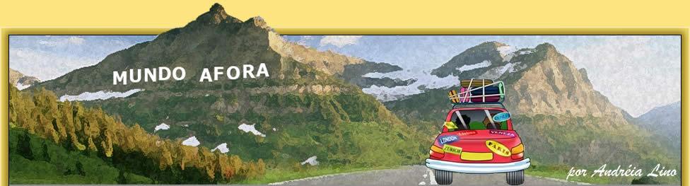 MUNDO AFORA
