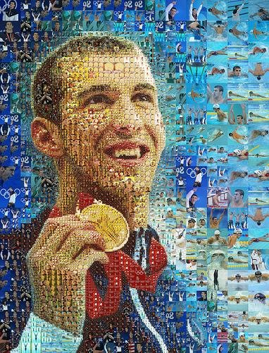 photomosaics phelps
