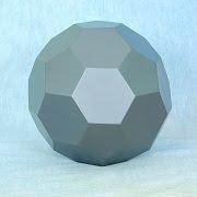 Icosaedro truncado