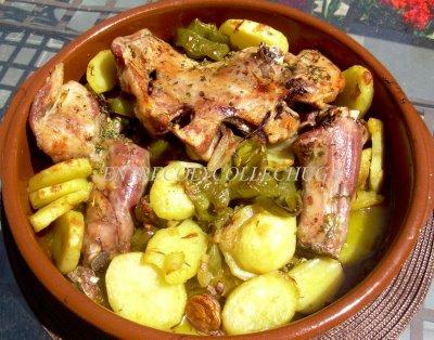 la cocina plural cocina aragonesa