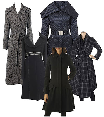 dressed and pressed best winter coats