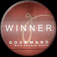 Cet ouvrage a reçu le prix Award Gourmand 2008