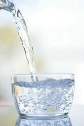 Alkaline water photo