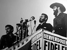 """""""50 años de la revolución que dignifican al mundo"""""""
