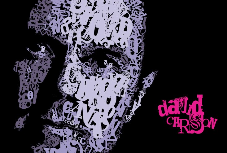 david carson typography - photo #3
