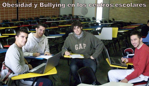 El bullying y la obesidad