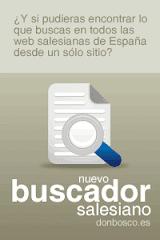 BUSCADOR SALESIANO