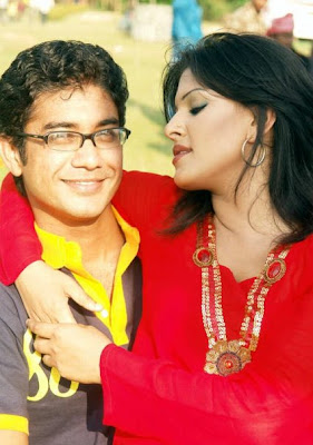 Tinni Bangladeshi Natok and movie actress