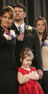 Sarah Palin, Freemasonry