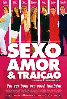 Baixar Filme Sexo, Amor e Traição   Nacional Download