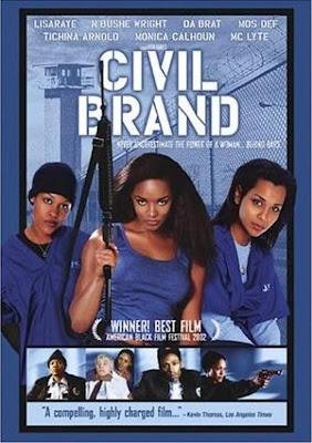 Civil Brand Lutando Por Justiça (Dublado)