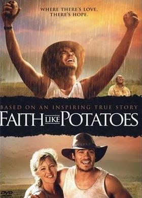 O Fazendeiro e Deus Dublado