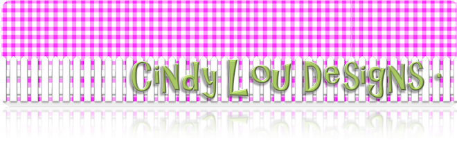 Cindy Lou  Designs & Creations