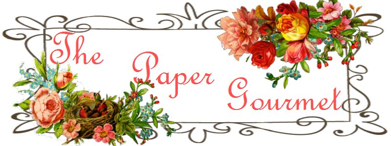 The Paper Gourmet