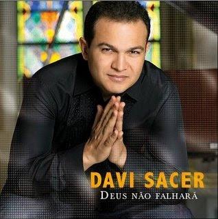 Davi Sacer - Deus Não Falhará (Play Back) 2009