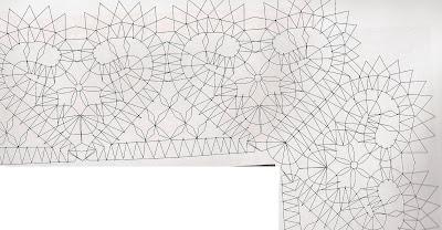 Free Beginners Bobbin Lace Patterns