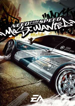 Need For Speed - Most Wanted Highly Compressed Free PC Games Download