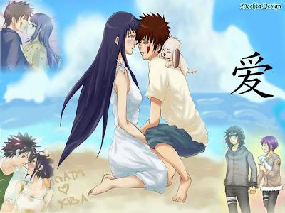 Hinata on You See That Kiba Is Perfect For Hinata I M Sure That Hinata Just