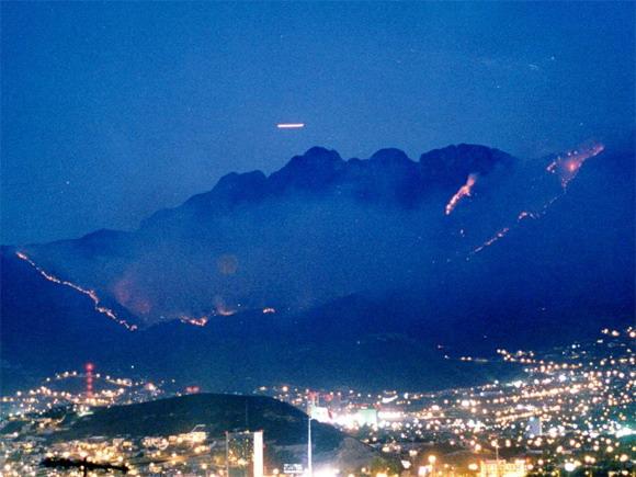 1998, Mexico