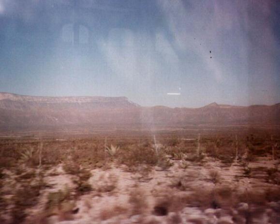 1994, Mexico