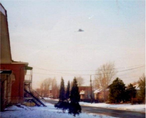 1978, Western Canada