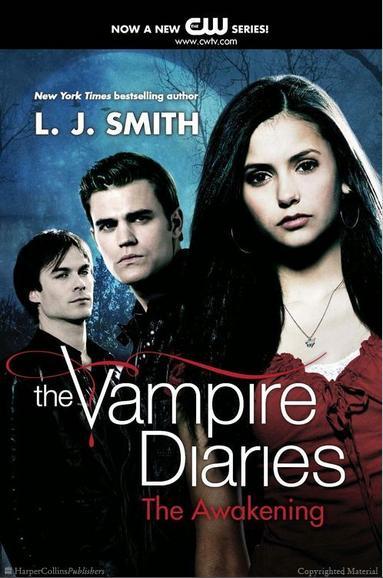 Baixar Série The Vampire Diaries 1ª Temporada