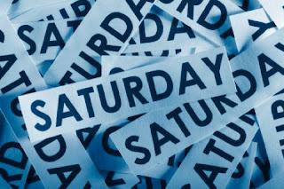 hari sabtu, saturday night, kelebihan hari sabtu, ada apa dengan hari sabtu,hari sabtu dalam islam