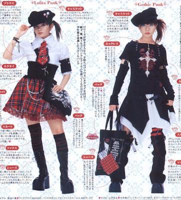 Punk lolita Punklolita1