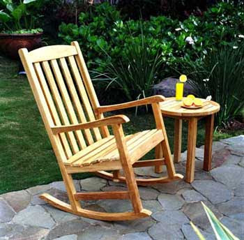 Woodworking woodworking projects rocking chair PDF Free Download