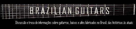 Brazilian Guitars