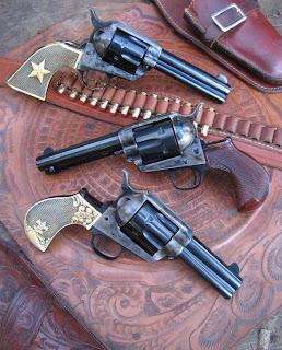 Cowboy Guns Click to enlarge