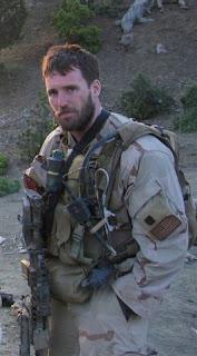 Lt. Michael Murphy USN