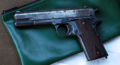 Colt M1911 Click to enlarge