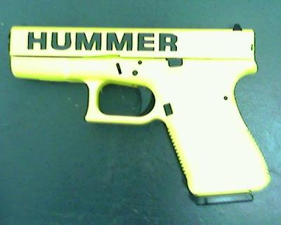 Hummer Glock