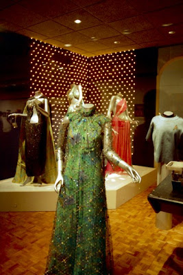 Star Trek Costumes at the Smithsonian June, 1992