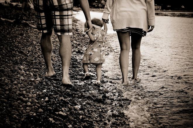 The Hutton Family