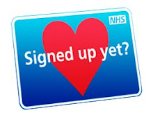 Sign The Organ Donor Register