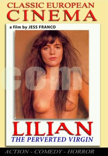 Lilian, la virgen pervertida [VHSRip] [Castellano]