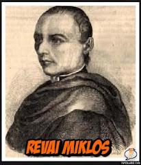 Revai Miklos 1750 - 1807