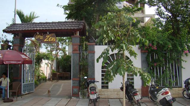 K2, đường Phạm văn Đồng, Đà Nẵng (khu biệt thự, lô K, nhà số 2 - Đà Nẵng gọi là 'Kẹp' tức 'hẻm-SGN' tức 'ngõ, ngách-HN')
