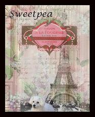My Sweetpea
