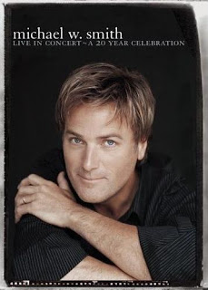 Michael W. Smith - In Concert (VHS) 1985