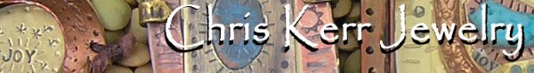 Chris Kerr Jewelry