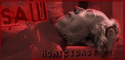 .::SaW Homicidas::.