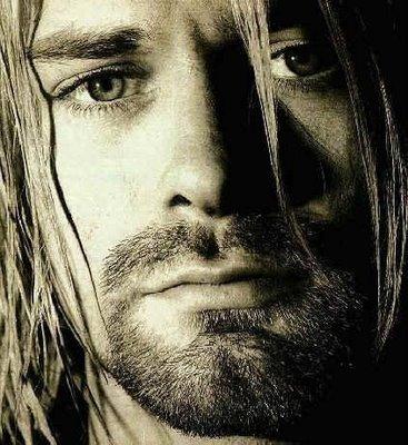 kurt cobain. Kurt Cobain audition tape!