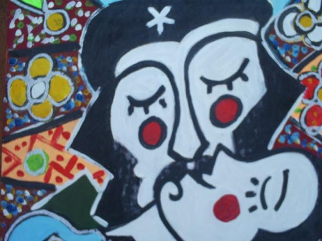 Beijo Revolucionário