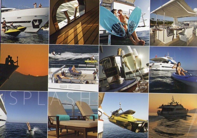 MY Azimut 105 AVella Last Minute Deal  Luxury Yacht Charter Experience By Ch
